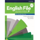 English File Fourth Edition Intermediate Multipack A 2019