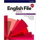 English File Fourth Edition Elementary Podręcznik + online practice 2019