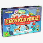 Encyklopedia - mózg elektronowy TRAVEL