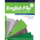 English File Fourth Edition Intermediate Multipack B 2019