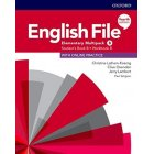 English File Fourth Edition Elementary Multipack B 2019
