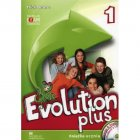 Evolution Plus 1 Student's Book wieloletni 2015