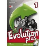 Evolution Plus 1 Workbook 2015