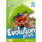 Evolution Plus 2 Student's Book wieloletni 2015