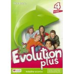 Evolution Plus 4 Student's Book wieloletni 2017