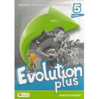 Evolution Plus 2 WorkBook 2015