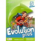 Evolution Plus 5 Student's Book