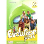 Evolution Plus 6 Student's Book wieloletni 2019