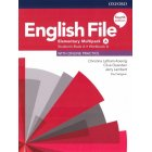 English File Fourth Edition Elementary Multipack A 2019