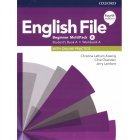 English File Fourth Edition Beginner Multipack A 2019