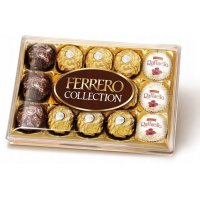 Ferrerro Collection praliny 172g