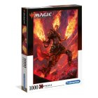 Puzzle 1000 Magic the Gathering Clementoni