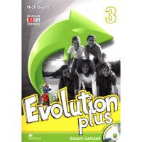 Evolution Plus 3 WorkBook
